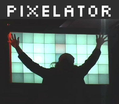 pixelator par jason eppink