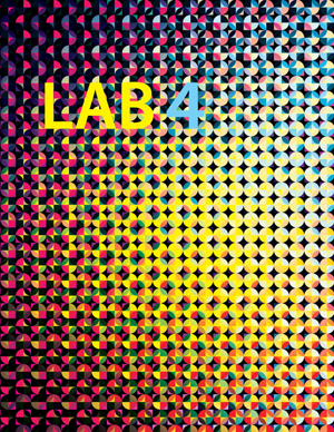 LAB magazine issue 4