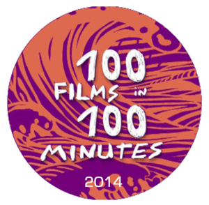 100 Films in 100 Minutes 2014